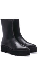 Chunky Ankle Boot  - DOROTHEE SCHUMACHER
