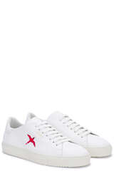 Sneakers Clean 90 Red Bird  - AXEL ARIGATO