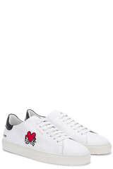 Sneaker Clean 90 Keith Haring  - AXEL ARIGATO