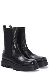 Ankle-Boots Morrisson aus Leder - STEFFEN SCHRAUT
