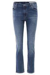 Mid-Rise Jeans Mari   - AG JEANS