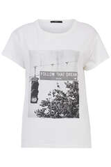T-Shirt aus Baumwolle - SET