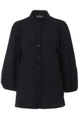 Bluse aus Bio-Baumwolle - SET
