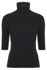 Rollkragen-Pullover aus Wolle - FILIPPA K