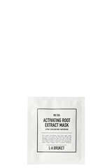 Activating Root Extract Sheet Mask No.206 - L:A BRUKET