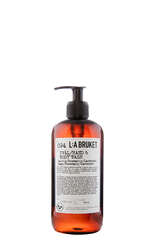 Hand and Body Wash No.094 Sage/ Rosemary/ Lavender - L:A BRUKET