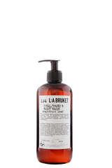 Hand and Body Wash No.194 Grapefruit Leaf - L:A BRUKET