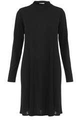 Kleid Beline mit Acetat  - IHEART