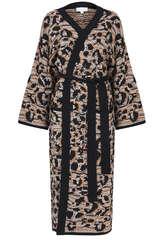 Strickmantel im Kimono-Style - LALA BERLIN