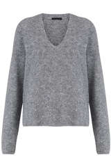 Pullover Linnie mit Wolle und Alpaka  - DRYKORN