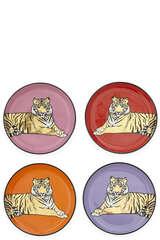 Untersetzer Safari Coaster aus Porzellan - JONATHAN ADLER