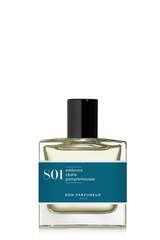Eau de Parfum 801: Gischt/Zeder/Grapefruit - BON PARFUMEUR PARIS