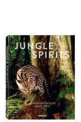 Jungle Spirits, Christian Ziegler, Daisy Dent   - TENEUES