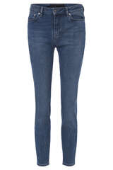 Cropped Skinny Jeans Need  - DRYKORN