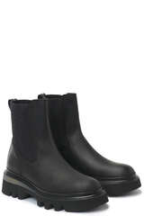 Chelsea Boots Logger  - WOOLRICH