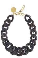 Halskette Flat Chain - VANESSA BARONI