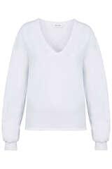 Sweatshirt im Vintage-Look - AMERICAN VINTAGE