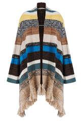Blanket Cardigan aus Woll-Cashmere-Blend  - DOROTHEE SCHUMACHER