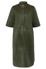 Kleid aus Lammleder - SECOND FEMALE
