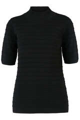 Pullover mit Viskose  - STEFFEN SCHRAUT