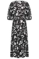 Kleid Aubrie aus Viskose  - STINE GOYA