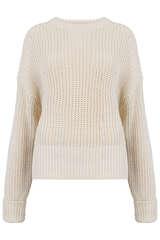 Pullover aus Bio-Baumwolle - FILIPPA K