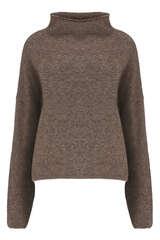 Pullover mit Yakwolle - FILIPPA K