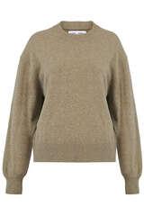 Pullover Amaris aus Wolle   - SAMSOE SAMSOE