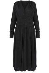 Kleid mit Wolle  - STEFFEN SCHRAUT