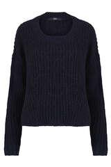 Pullover mit Alpaka - STEFFEN SCHRAUT