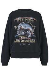 Sweatshirt Ramona Biker  - ANINE BING