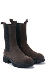 Boots CPH500 Crosta Off Black - COPENHAGEN STUDIOS