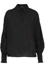 Bluse aus Baumwolle und Cashmere  - SET