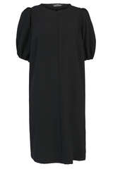 Kleid mit Puffärmeln - SET