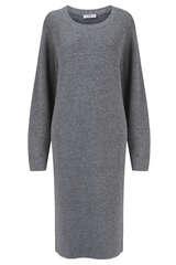Strickkleid mit Wolle - SET OFF:LINE