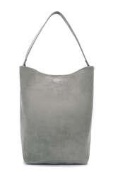 Shopper CPH Bag Crosta Light Grey - COPENHAGEN STUDIOS