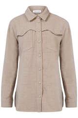 Overshirt Luke aus Wolle - ANINE BING