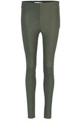 Leggings Luci aus Stretchleder - MOS MOSH