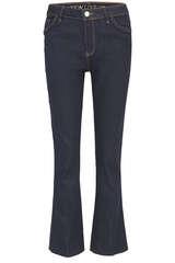 Cropped Jeans Ashley Braid - MOS MOSH