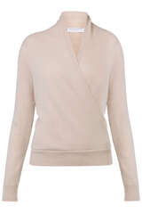 Pullover aus Cashmere  - MAJESTIC FILATURES
