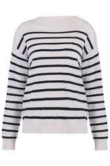 Cashmere Pullover  - MAJESTIC FILATURES