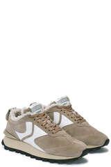 Sneaker Qwark Fur Dove Ice - VOILE BLANCHE